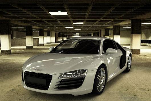 3d Models Cars Audi R8 171 Cinema 4d Tutorials