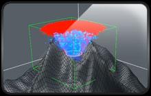 volcano cinema 4d tutorial « Cinema 4D Tutorials