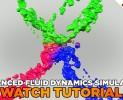 liquid--simulation