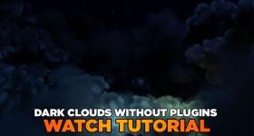 dark c4d tutorial