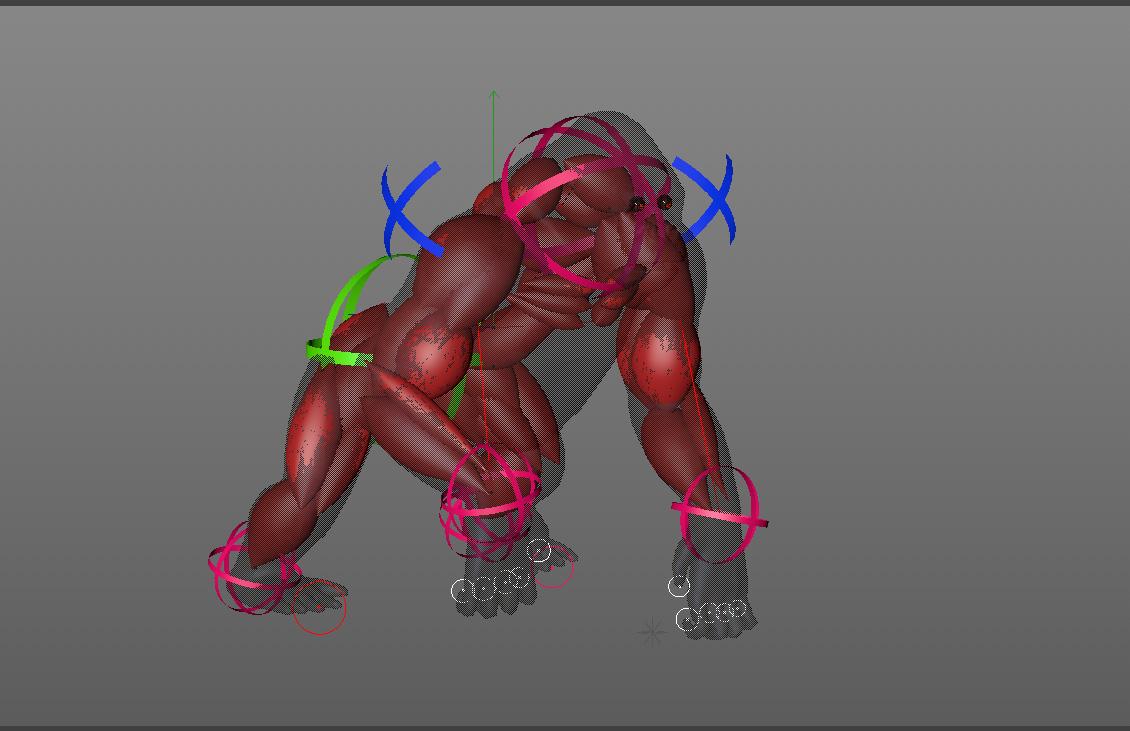 hulkbuster tutorial