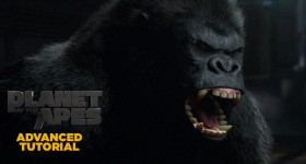 planet of the apes tutorial