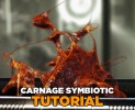 carnage cinema 4d